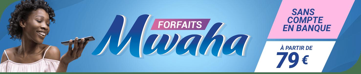 forfait mwaha