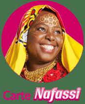 carte Nafassi